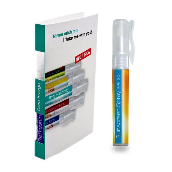 7ml SprayStick Clip mit Klappkarte