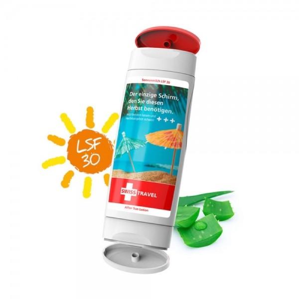 DuoPack Sonnenmilch und AfterSun