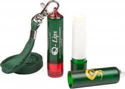 Lippenpflegestift mit Laynard