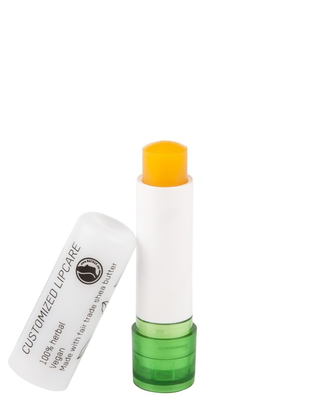 Natur Lippenpflegestift aus biologischem anbau