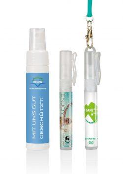 Sonnenschutz-Spray Lotion